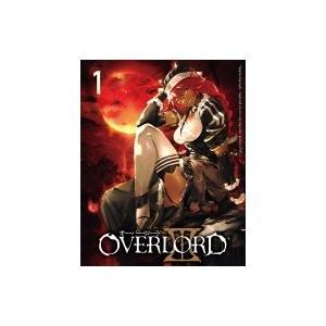 オーバーロードIII 1  〔DVD〕|hmv