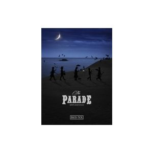 BUCK-TICK バクチク / THE PARADE 〜30th anniversary〜 【完全生産限定盤】(2BD+4SHM-CD+PHOTOBOOK)  〔BLU-RAY DISC〕|hmv