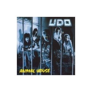 U.D.O. ユーディーオー / Animal House 国内盤 〔SHM-CD〕|hmv