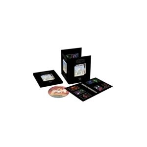 Led Zeppelin レッドツェッペリン / Song Remains The Same (Blu-ray Audio)  〔BLU-RAY AUDIO〕|hmv