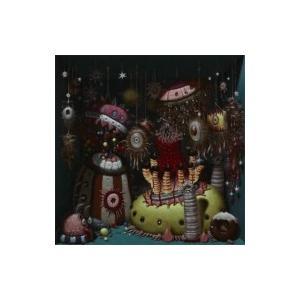 Orbital オービタル / Monsters Exist  国内盤 〔CD〕|hmv