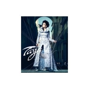 Tarja (Nightwish) ターヤ / Act II 【初回限定盤】 (2DVD+2CD)  〔DVD〕|hmv