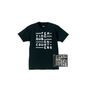 Underworld / Iggy Pop / Teatime Dub Encounters 【Tシャツ付き限定盤】<CD+Tシャツ(L)> 国内盤 〔CD〕|hmv