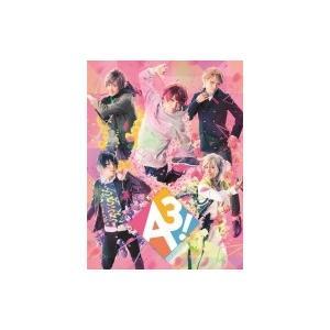 MANKAI STAGE『A3!』〜SPRING  &  SUMMER 2018〜【通常盤】  〔B...