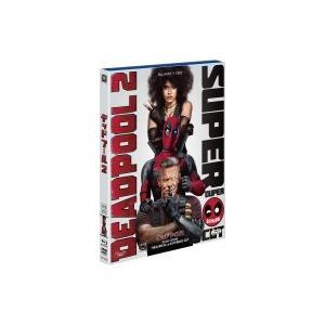 デッドプール2 3枚組ブルーレイ&DVD  〔BLU-RAY DISC〕|hmv