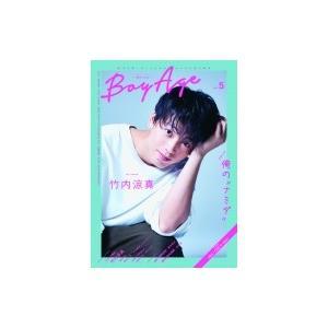 BoyAge -ボヤージュ- vol.05 カドカワエンタメムック / 雑誌  〔ムック〕|hmv