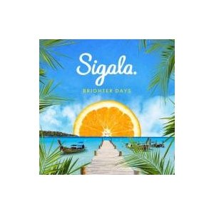 Sigala / Brighter Days 輸入盤 〔CD〕|hmv