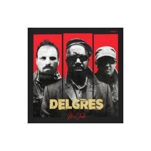 Delgres / Mo Jodi 国内盤 〔CD〕|hmv
