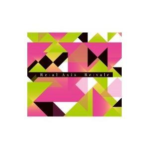 Re:vale / Re: al Axis 【初回限定盤】 国内盤 〔CD〕|hmv