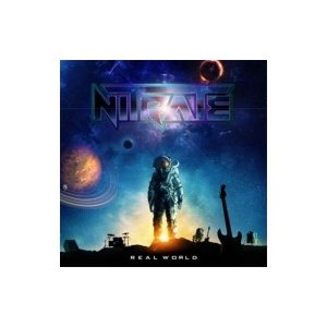 Nitrate (Rock) / Real World 国内盤 〔CD〕|hmv