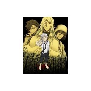 文豪ストレイドッグス DEAD APPLE(デッドアップル)  〔DVD〕|hmv