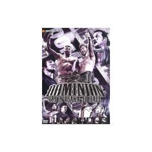 DOMINION2018.6.9 in OSAKA-JO HALL  〔DVD〕|hmv