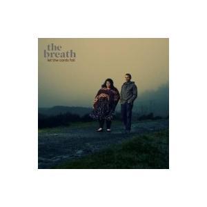 Breath (Irish) / Let The Cards Fall (アナログレコード)  〔LP〕