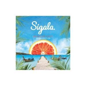 Sigala / Brighter Days  国内盤 〔CD〕|hmv
