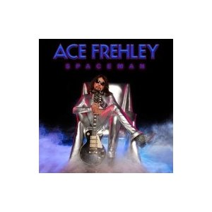 Ace Frehley エースフレーリー / Spacemen 国内盤 〔CD〕|hmv
