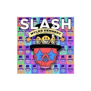 Slash スラッシュ / Living The Dream 輸入盤 〔CD〕|hmv