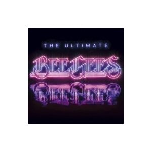 Bee Gees ビージーズ / Ultimate Bee Gees 国内盤 〔CD〕