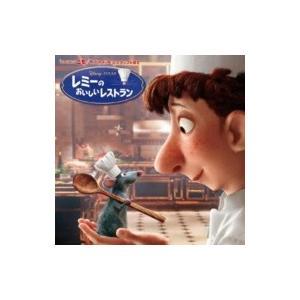 レミーのおいしいレストラン  / レミーのおいしいレストラン(オリジナル・サウンドトラック) 国内盤...