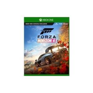 Game Soft (Xbox One) / Forza Horizon 4  〔GAME〕|hmv