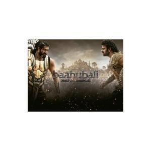 サウンドトラック(サントラ) / 映画「バーフバリ」ヴォーカル & サウンドトラック 国内盤 〔CD〕