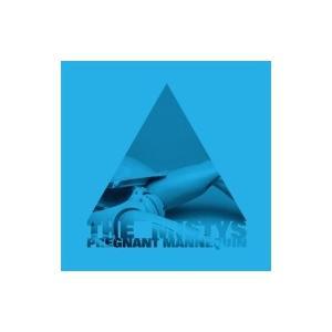 Mistys / Pregnant Mannequin 国内盤 〔CD〕|hmv