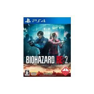 Game Soft (PlayStation 4) / BIOHAZARD RE: 2 通常版  〔GAME〕|hmv
