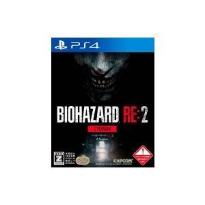 Game Soft (PlayStation 4) / BIOHAZARD RE: 2 Z Version 通常版  〔GAME〕|hmv