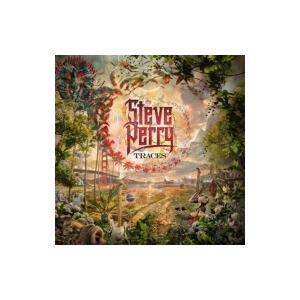 Steve Perry スティーブペリー / Traces 【日本盤ボーナストラック / 12曲収録】 国内盤 〔SHM-CD〕 hmv