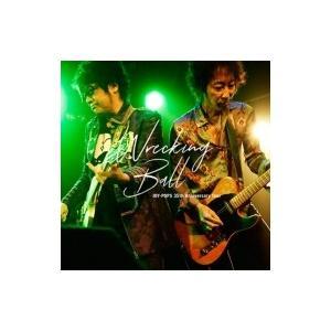 JOY-POPS(村越弘明+土屋公平) / Wrecking Ball JOY-POPS 35th Anniversary Tour  〔CD〕|hmv
