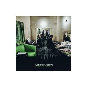 King Crimson キングクリムゾン / Meltdown:  Live In Mexico (3CD+Blu-ray) 輸入盤 〔CD〕|hmv