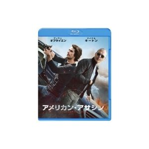 アメリカン・アサシン ブルーレイ&DVDセット(2枚組)  〔BLU-RAY DISC〕|hmv