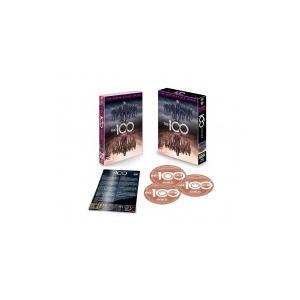 THE100 / ハンドレッド <フィフス・シーズン>DVD コンプリート・ボックス(3枚組)  〔DVD〕|hmv