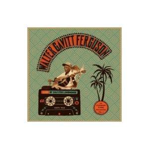 Walter Gavitt Ferguson / King Of Calypso Limonense - The Legendary Tape Recordings Vol.1 輸入盤 〔CD〕|hmv