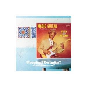 オムニバス(コンピレーション) / トロピカル・スウィンギン! キューバ、楽園のギタリストたち 国内盤 〔CD〕|hmv