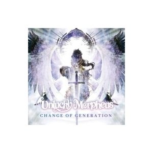 Unlucky Morpheus / CHANGE OF GENERATION 〔CD〕