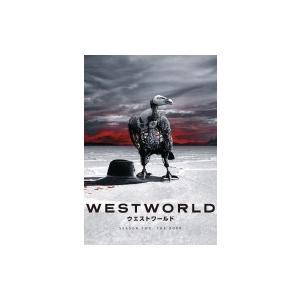 【初回限定生産】ウエストワールド<セカンド・シーズン>DVD コンプリート・ ボックス(3枚組/アウターボ|hmv