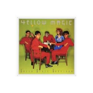 YMO (Yellow Magic Ohchestra) イエローマジックオーケストラ / ソリッド・ステイト・サヴァイヴァー  〔SACD〕|hmv