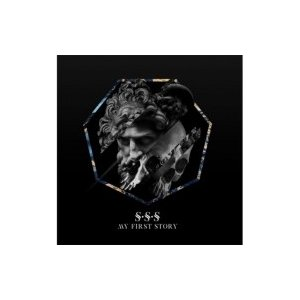 My First Story / S・S・S 【初回盤】(+DVD)  〔CD〕|hmv