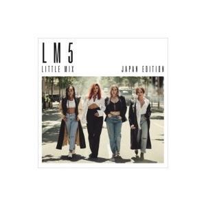 Little Mix / LM5 (ジャパン・エディション) 国内盤 〔CD〕|hmv