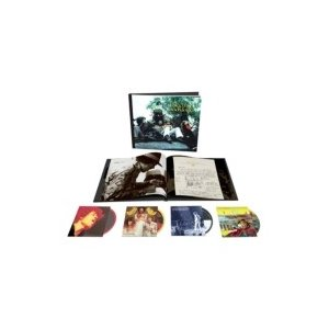 Jimi Hendrix ジミヘンドリックス / Electric Ladyland - 50th Anniversary Deluxe Edition (3CD+Blu-ray) 国内盤 〔CD〕|hmv