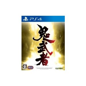 Game Soft (PlayStation 4) / 【PS4】鬼武者 通常版  〔GAME〕|hmv