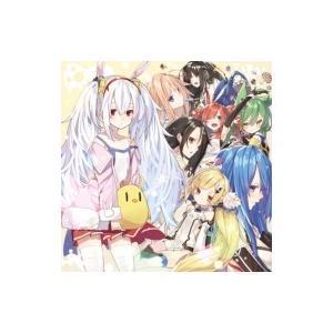 ドラマ CD / ドラマCD アズールレーン 【ユニオン編】 国内盤 〔CD〕|hmv