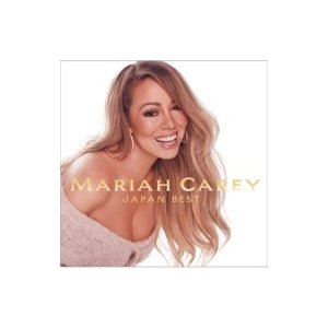 Mariah Carey マライアキャリー / Mariah Carey Japan Best  〔BLU-SPEC CD 2〕|hmv