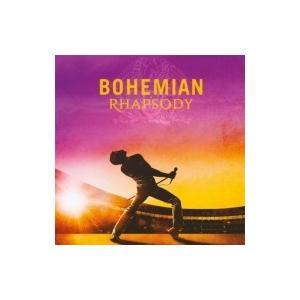 Queen クイーン / ボヘミアン・ラプソディ (オリジナル・サウンドトラック) 国内盤 〔SHM-CD〕|hmv