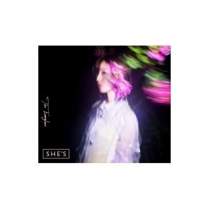 SHE'S / The Everglow 【完全数量限定盤】(CD+グッズ)  〔CD Maxi〕|hmv