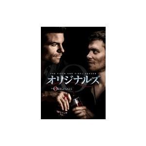 オリジナルズ <ファイナル・シーズン>DVD コンプリート・ボックス(3枚組)  〔DVD〕|hmv