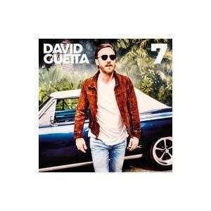David Guetta デビッドゲッタ / 7 (2CD) 【31曲収録 / 国内盤】 国内盤 〔CD〕|hmv