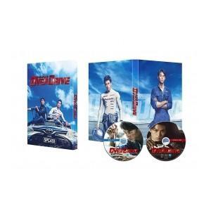 OVER DRIVE Blu-ray 豪華版 〔...の商品画像