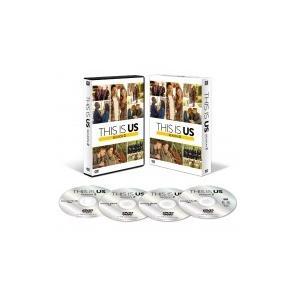 THIS IS US / ディス・イズ・アス シーズン2 DVDコレクターズBOX2  〔DVD〕|hmv