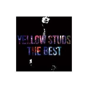 Yellow Studs / Yellow Studs THE BEST 【初回プレス限定盤】 〔CD〕